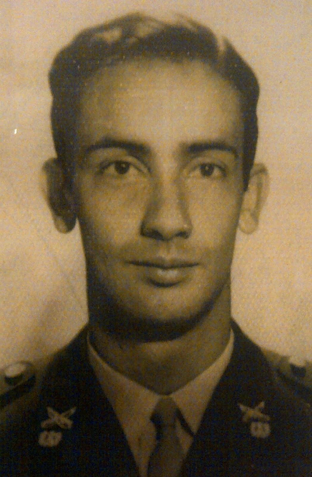 Tte. Mario César Azúa