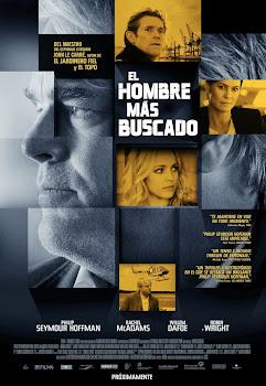 Ver Película El hombre más buscado | A Most Wanted Man Online Gratis (2014)
