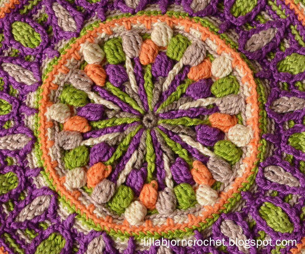 Crochet Pattern Writer : How to Write a Crochet Pattern LillaBj?rns Crochet World