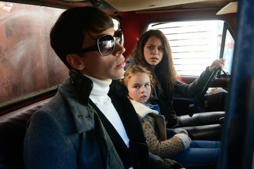Orphan Black Governed by Sound Reason and True Religion Review Crítica
