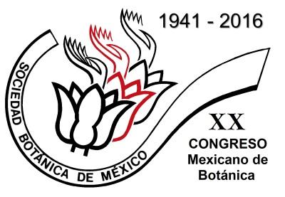 XX Congreso Mexicano de Botánica