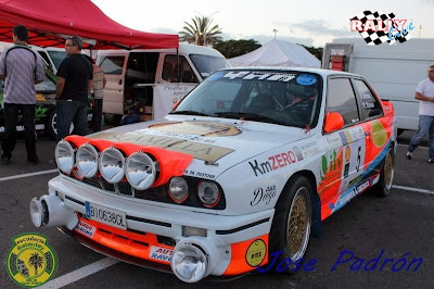 XL Rallye de Maspalomas