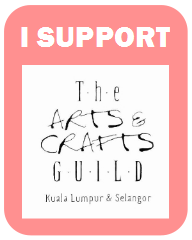 The Arts & Crafts Guild, KL & Selangor