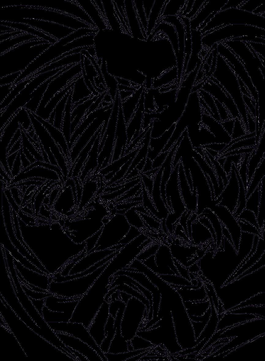 desenhos desenhos do dragon ball z para colorir e imprimir