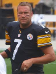What is the height of Ben Roethlisberger?