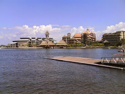 10 Best Places in Putrajaya Malaysia. 10 Best Holiday Destination @ Putrajaya Malaysia. Visit Putrajaya Malaysia