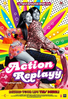 Action Replayy Bollywood Full Watch HD Movie Online