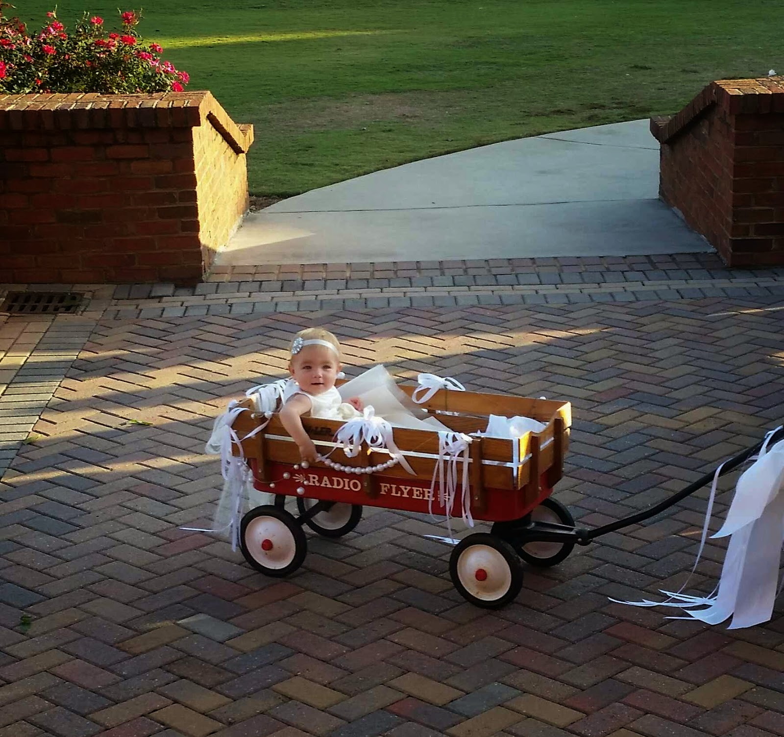 Emejing Wedding Wagons For Babies Gallery - Styles & Ideas 2018 ...