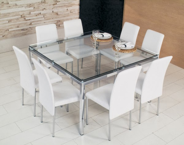 Mesa Quadrada Sala Pequena ~  Mesa De Jantar Quadrada Mesa De Jantar Redonda Sala De Jantar Pequen