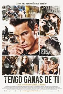 descargar Tengo Ganas De Ti (2012), Tengo Ganas De Ti (2012) español