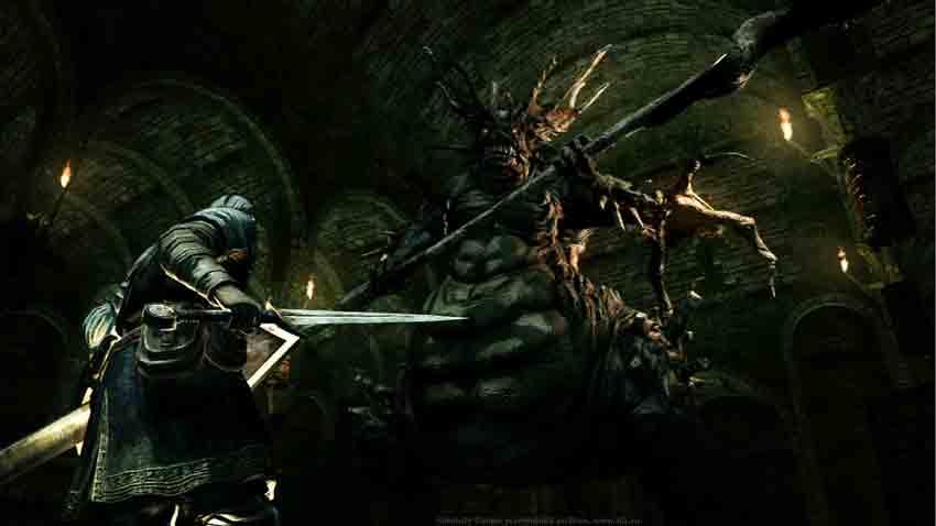 Dark Souls Prepare To Die (2012) Full Version PC Game Cracked