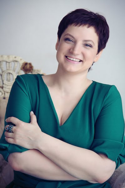 Олеся Федюнина