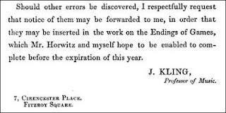 Prefacio del libro The Chess Euclid