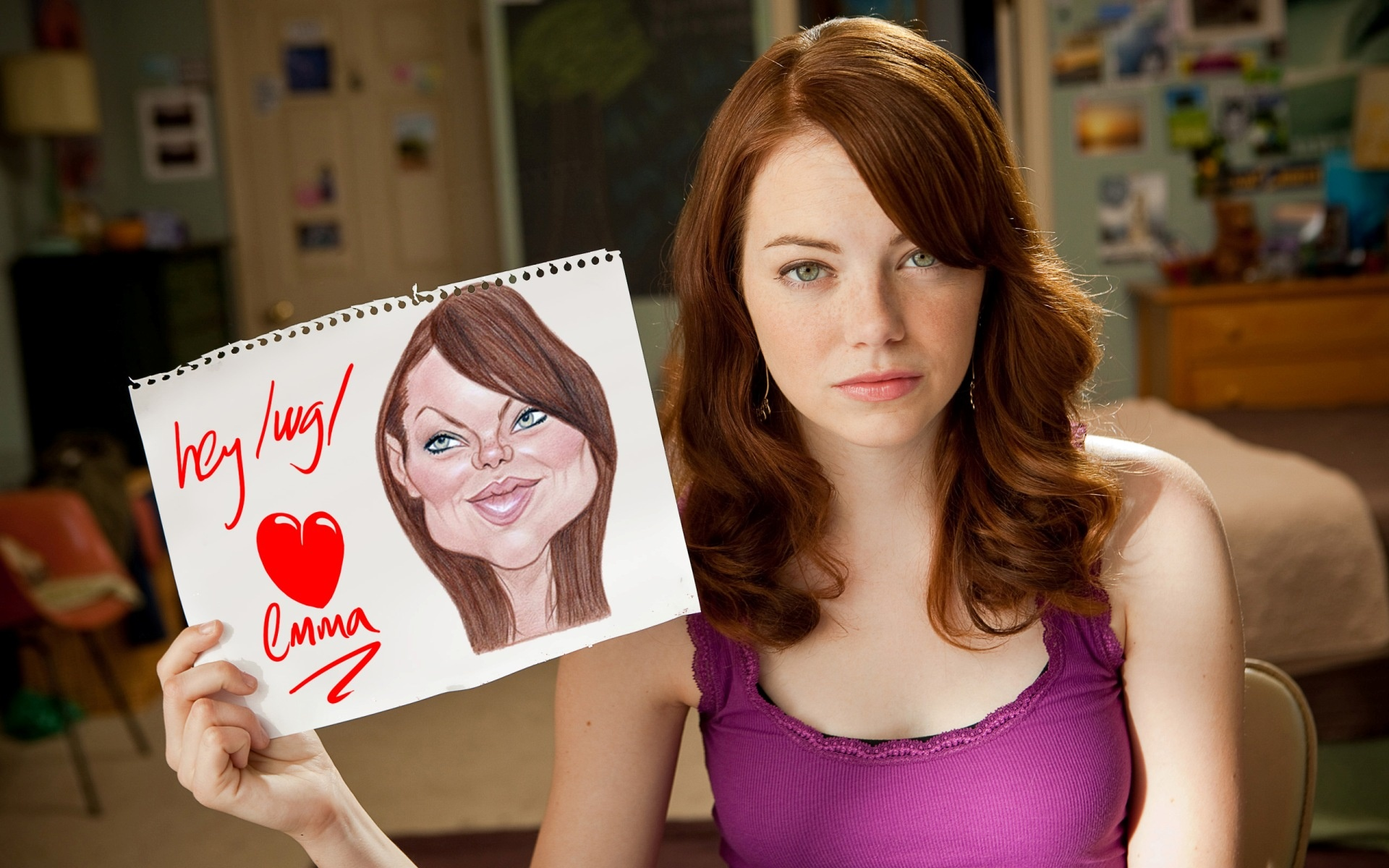 easy a the movie v s scarlet The embedded radio rookies piece from npr, below, the movie easy a and the article slut shaming: a new social media phenomenon, written by a high school student for a san diego school newspaper, are just three that draw lines between the two how familiar is the slut-shaming phenomenon to you.