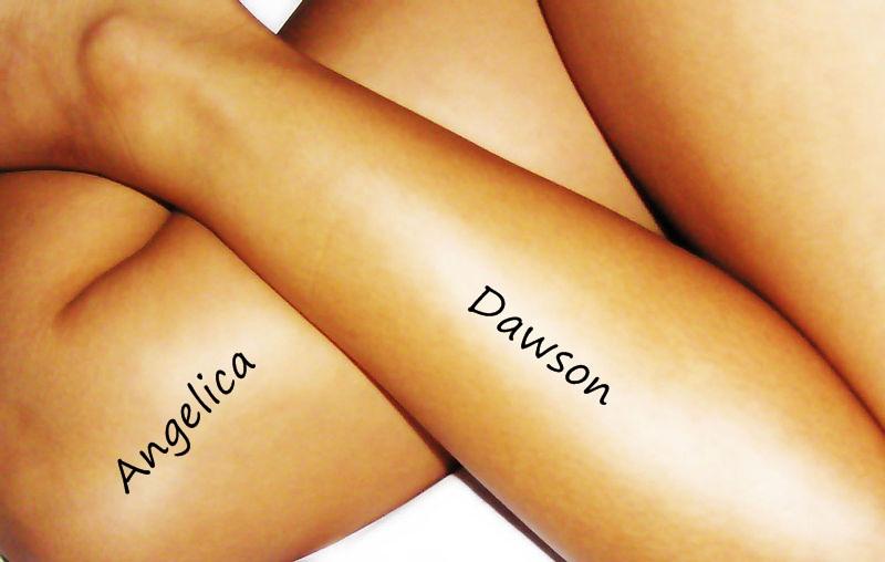 Angelica Dawson