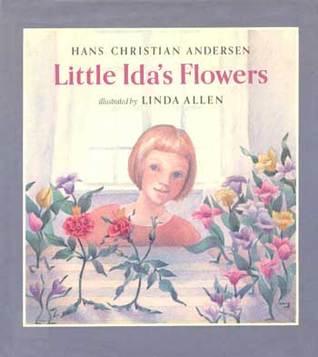 Cerita Legenda Bahasa Inggris Little Ida Flowers Aneka Remaja