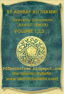 Bahishti Zewar in English volume 1,2,3