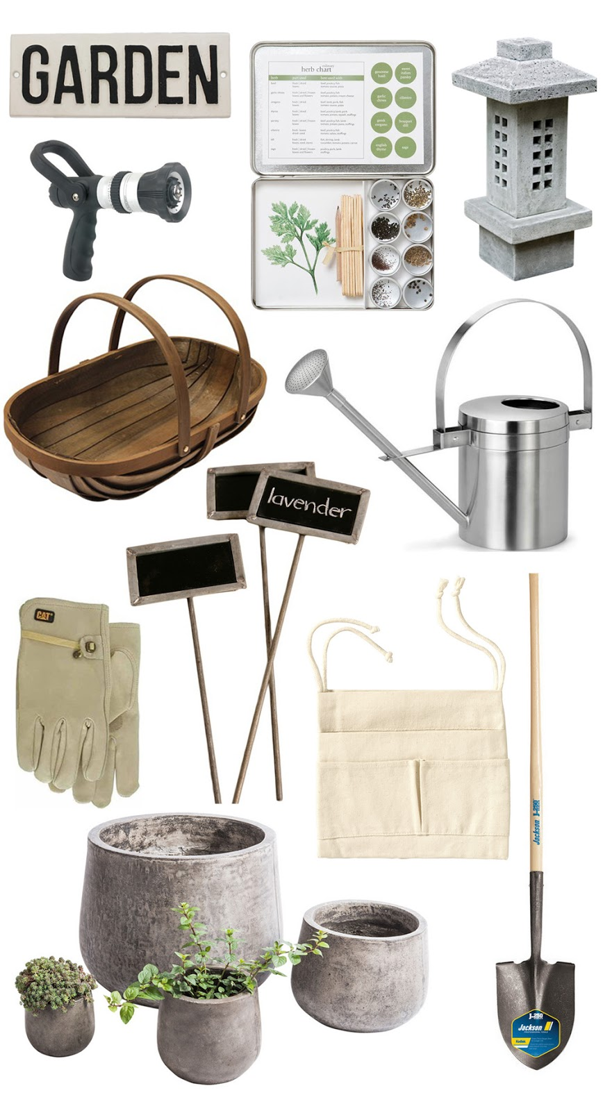 Springtime Gardening Tools and Must-Haves
