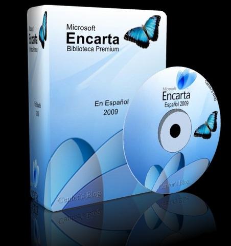 Microsoft encarta kids 2009 full version