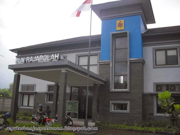 Bangunan Rayon Rajapolah