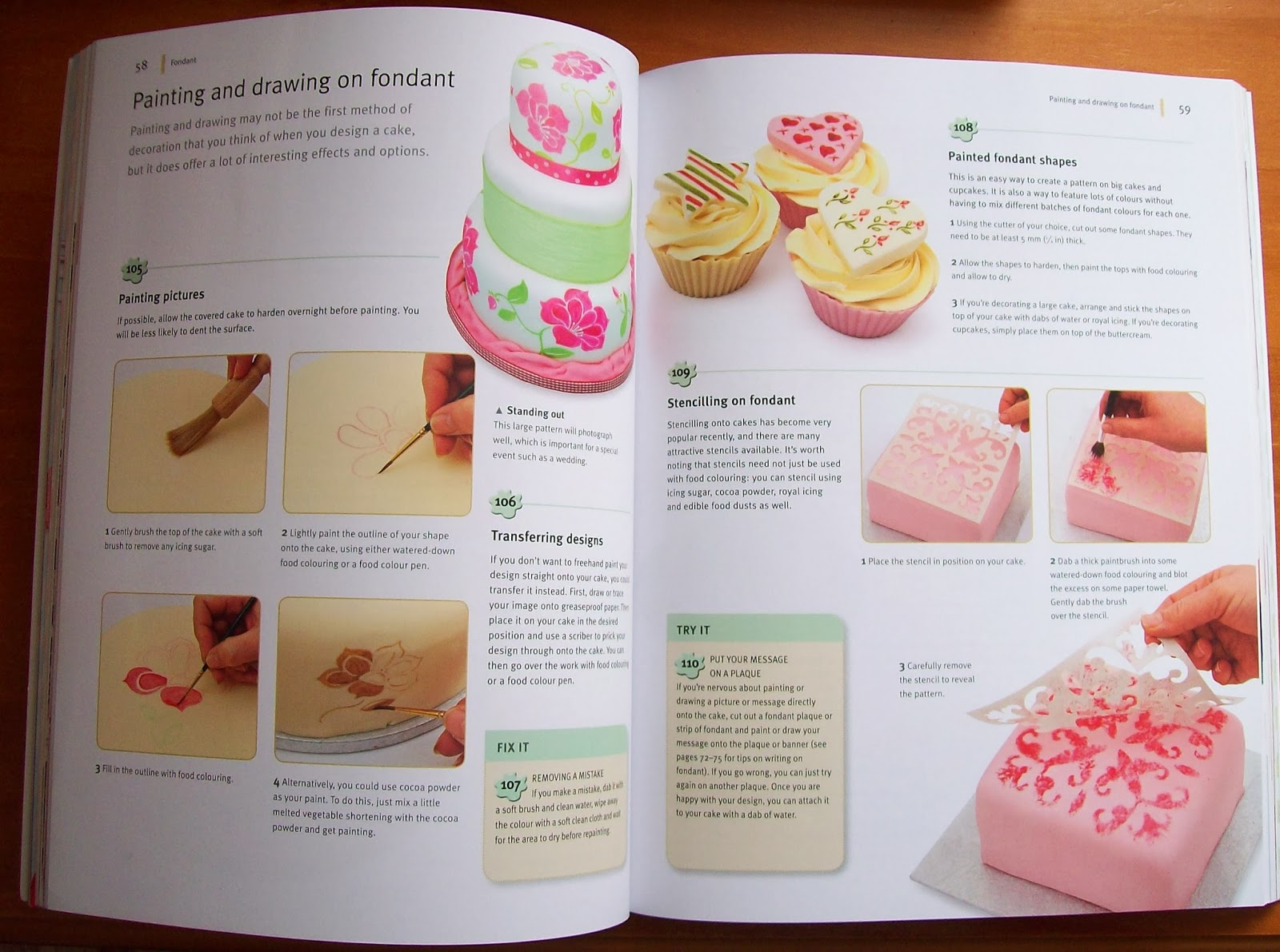 Cake Decorating Beginner S Guide Step By Step Instructions