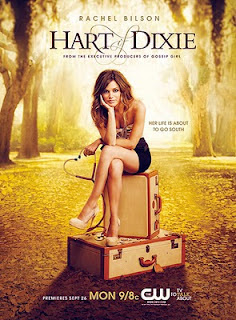 Hart of Dixie 1×22