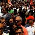 Protestan griegos contra más medidas de austeridad