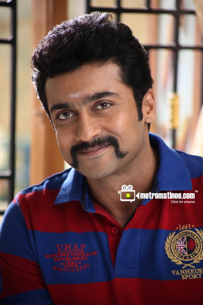 Singam 2 Latest Photo Gallery | Actor Surya Blog