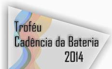 Troféu Cadência 2014