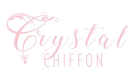 Crystal Chiffon