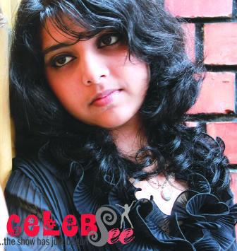 CelebsView: Bangladeshi Singer Porshi