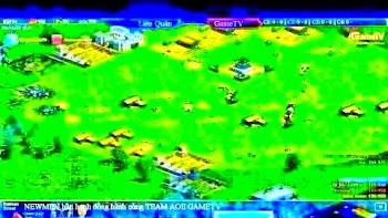 4 vs 4 | Liên Quân vs GameTV (24-4-2015 BLV G_Bờm)