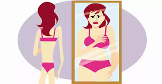 Os gatilhos e o perigo da Anorexia