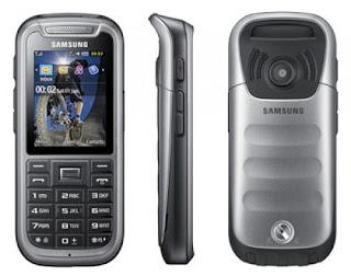 Harga handphone Samsung C3350 X Cover II