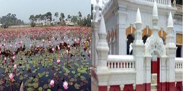 Best tourist attractions in Gopalganj