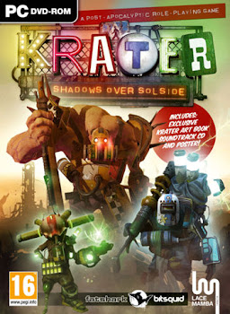 Krater Collectors Edition PC Full