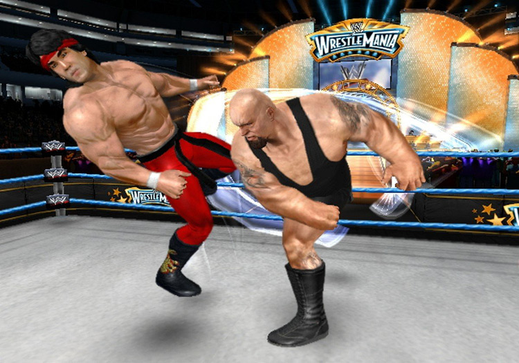how to download wwe network on wii