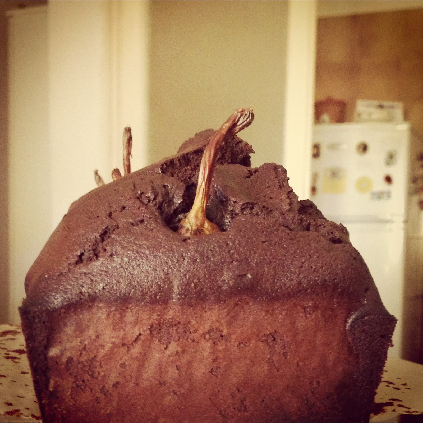 ... Teresa's Kitchen: Torta alle Pere e Cacao (Pear and Chocolate Cake