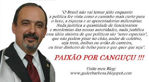PAIXÃO POR CANGUÇU
