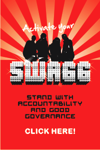 Activate Your Swagg!
