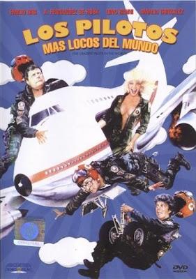 descargar Los pilotos más locos del mundo – DVDRIP LATINO