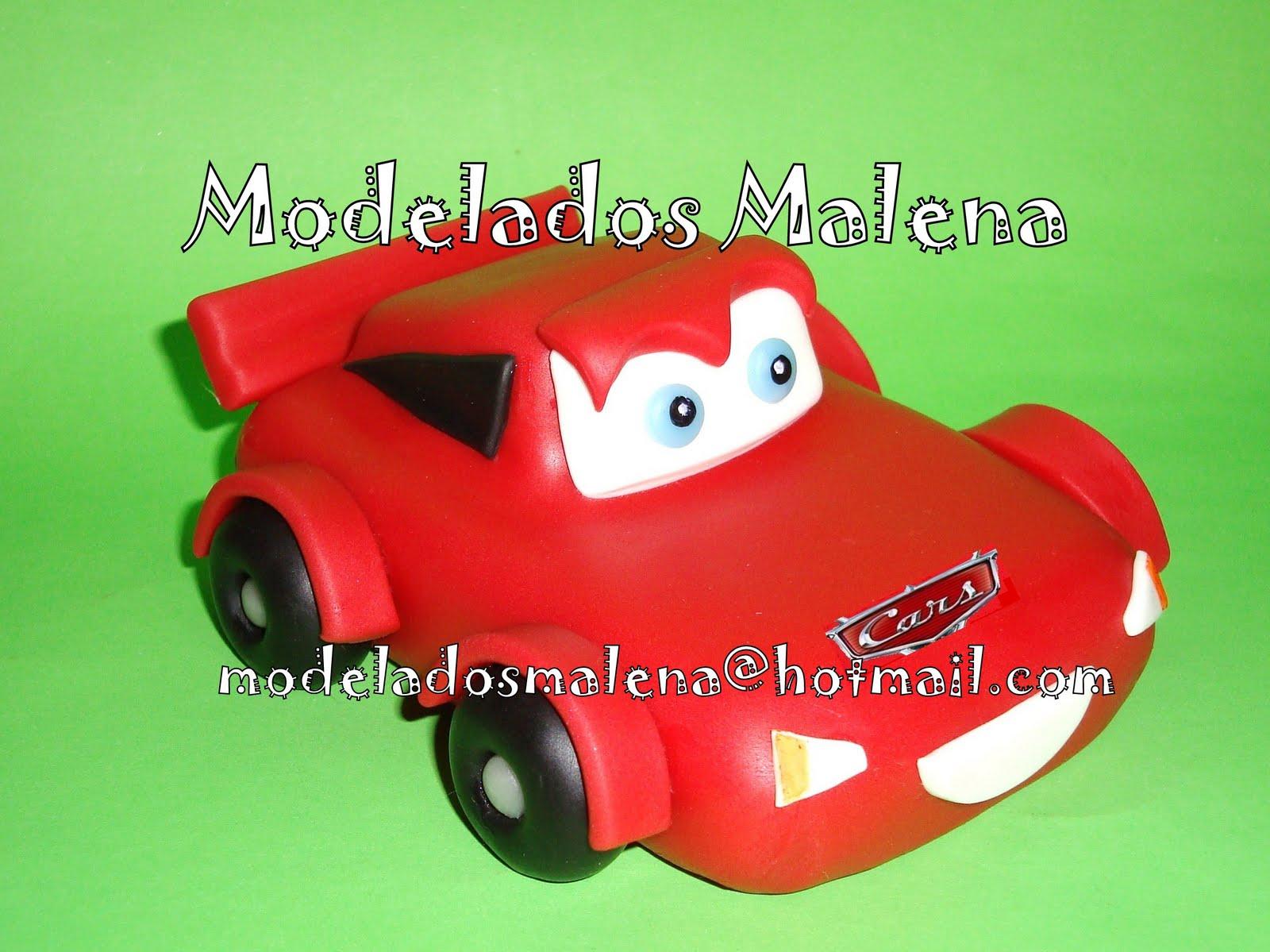 Manualidades Minnie Mouse de Porcelana Fría - YouTube
