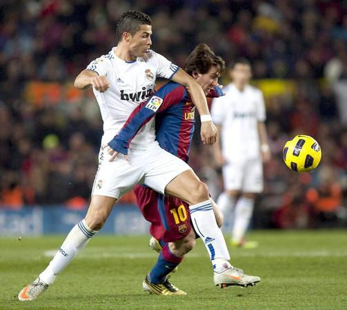 Cristiano Ronaldo S 4 Goals Lead Real Madrid To Win Vs: Cristiano Ronaldo Real Madrid News: Cristiano Ronaldo And