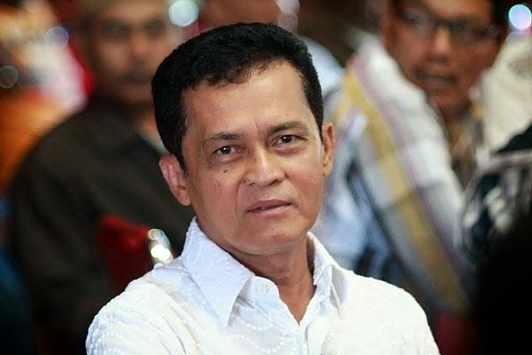 Ajo Dewa: MK, Suhatmansyah dan Khaerul Akbar Layak Jadi Gubernur SUMBAR