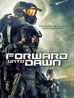 Halo: Forward Unto Dawn web series, leading to TV series
