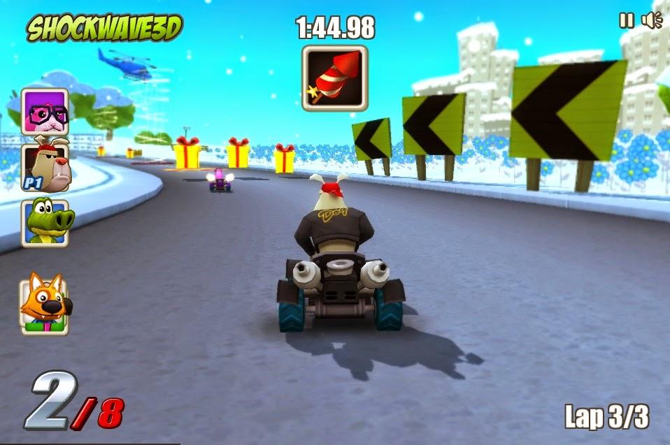 go kart go jogo de corrida de kart 3d online gratis