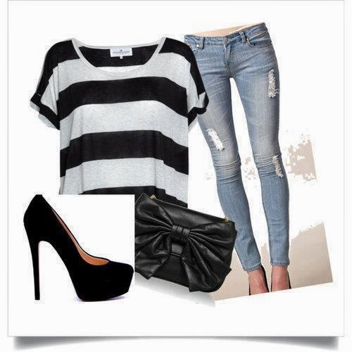 Color Combinations in Women's Apparel For Dress, Shoes, Bags, Jewelry