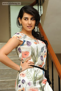 Archana-at-Panchami-Movie-Teaser-Launch