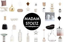 Madam Stoltz bei Lieblingsidee