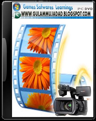 Window movie maker vista free download